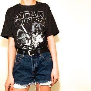 ✭ Star Wars vintage looking T-shirt ✭